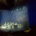 Bob Dylan at Stabler Arena November of 2010