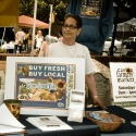 Easton Farmer's Market 2010!
