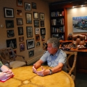 Mario Andretti LLPG Interview 4