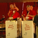 Dancing to Walt Wagner and the Polka Serenaders
