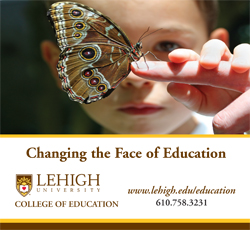 Lehigh College of Education