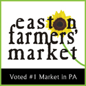 Easton Farmers' Market, Easton PA | Lehigh Valley, PA