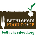 Bethlehem Food Co-Op, Bethlehem PA, Lehigh Valley Local Food