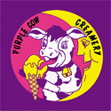 Purple Cow Creamery Easton PA